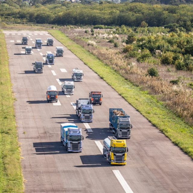 Scania | Scania Argentina