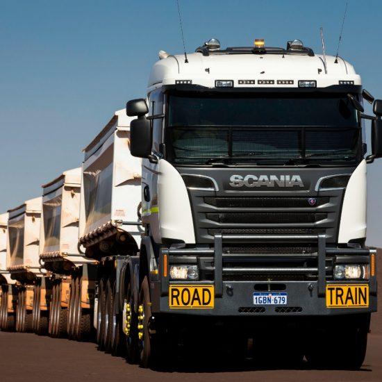 Trucks | Scania Australia