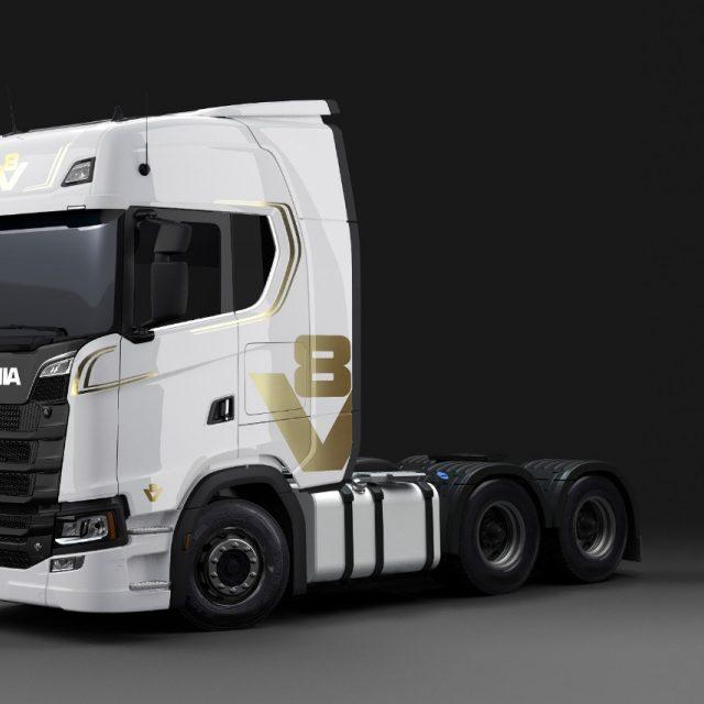 Scania | Scania Australia