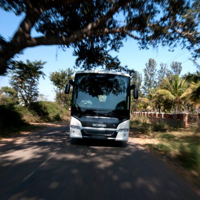 INTERCITY | Scania India