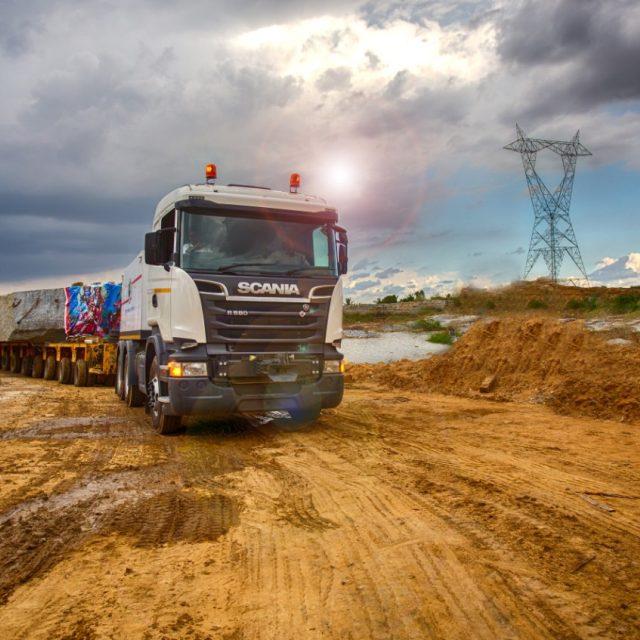R-series performance   Scania India