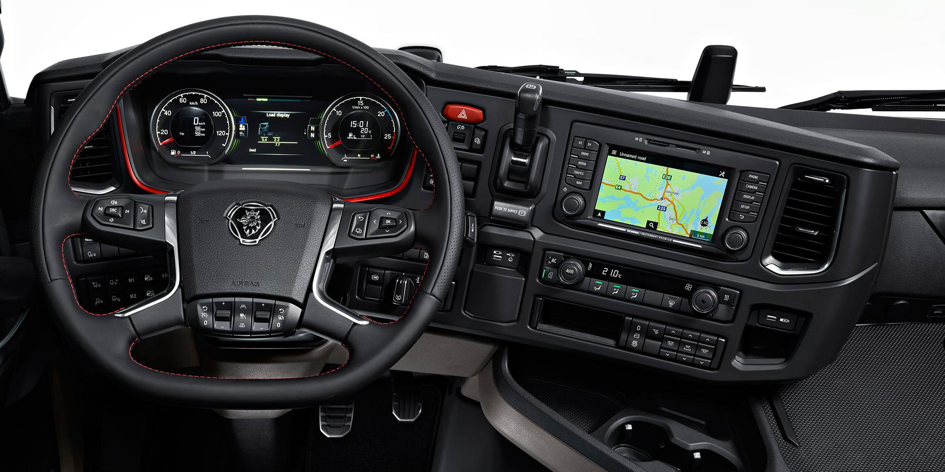 Discover next generation Scania | Scania Global