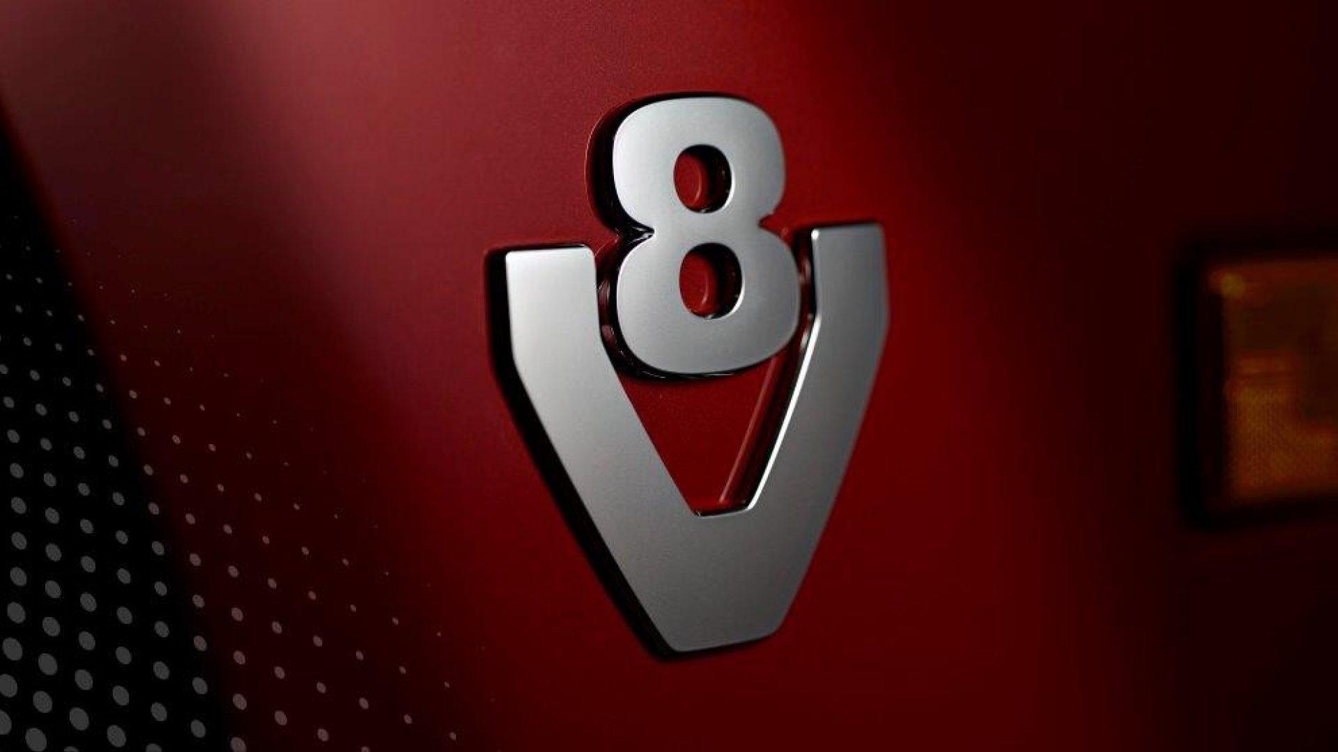 V8 для любой работы