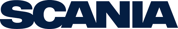 The Scania wordmark