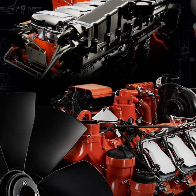 Engines | Scania Global