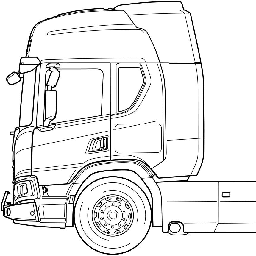 Specifications | Scania Australia