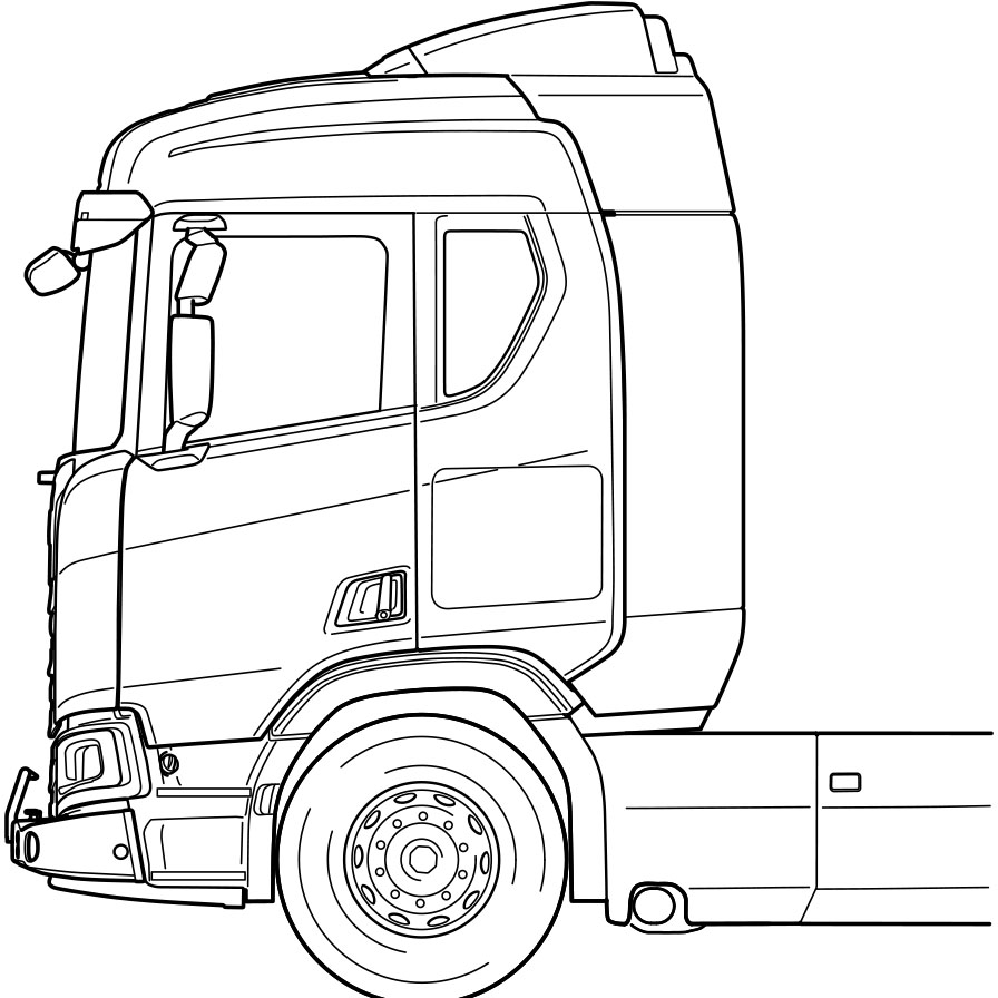 Specifications | Scania Global